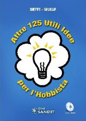 ALTRE 125 UTILI IDEE PER L'HOBBISTA