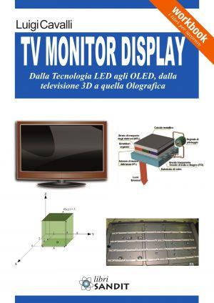 TV MONITOR DISPLAY
