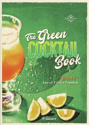 THE GREEN COCKTAIL BOOK