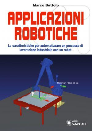APPLICAZIONI ROBOTICHE