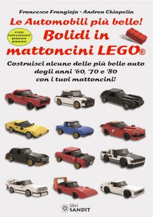 BOLIDI IN MATTONCINI LEGO®
