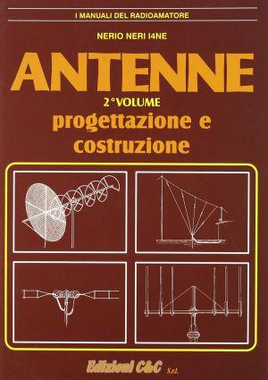 ANTENNE: PROGETTAZIONE E COSTRUZIONE - 2° VOLUME