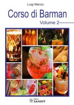 CORSO DI BARMAN - VOLUME 2