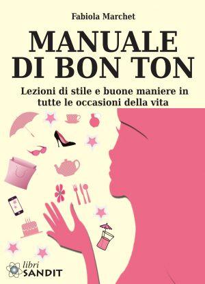 MANUALE DI BON TON