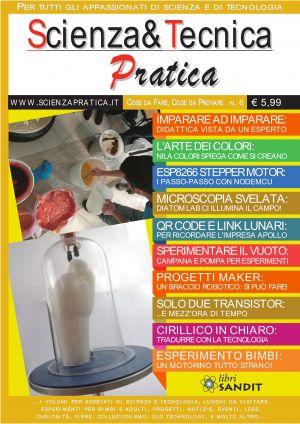 SCIENZA & TECNICA PRATICA VOL.6