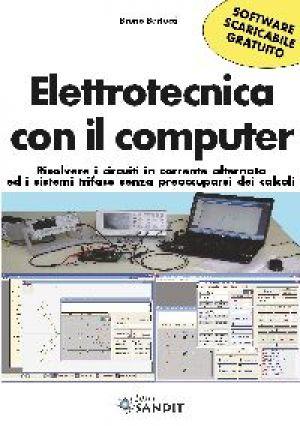 ELETTROTECNICA CON IL COMPUTER
