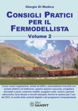 CONSIGLI PRATICI PER IL FERMODELLISTA - VOLUME 2