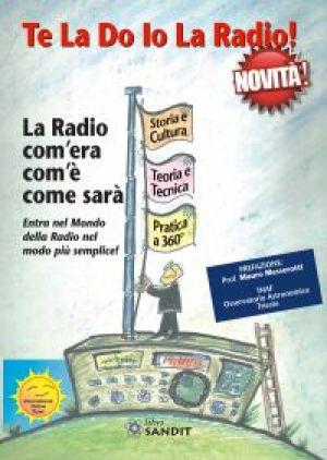 TE LA  DO IO LA RADIO!