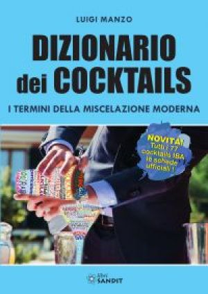 DIZIONARIO DEI COCKTAILS