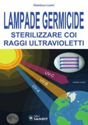 LAMPADE GERMICIDE