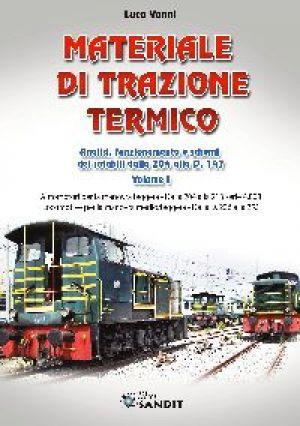 MATERIALE DI TRAZIONE TERMICO VOL.1