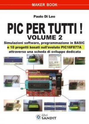 PIC PER TUTTI ! - VOLUME 2