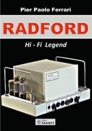 RADFORD - HI-FI LEGEND
