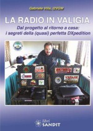 LA RADIO IN VALIGIA