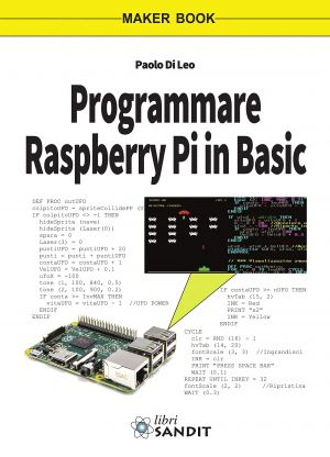 PROGRAMMARE RASPBERRY PI IN BASIC