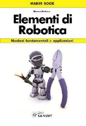 ELEMENTI DI ROBOTICA