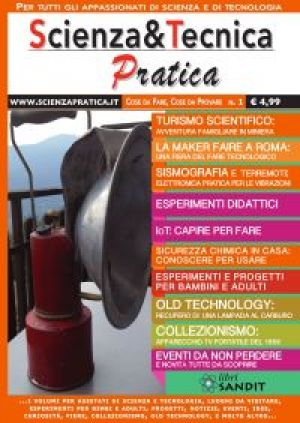 SCIENZA & TECNICA PRATICA VOL.1