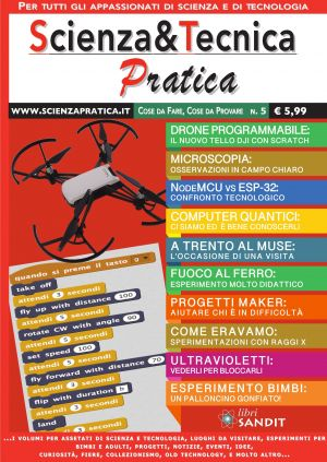 SCIENZA & TECNICA PRATICA VOL.5